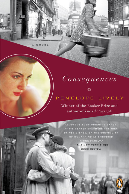 Consequences By Lively, Penelope